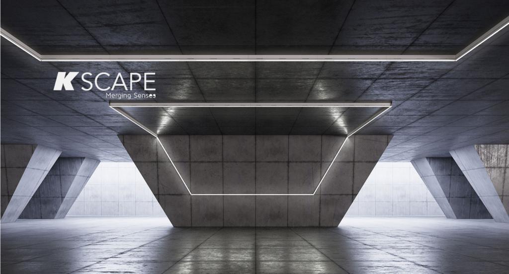 K-Scape - Merging Senses